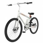 Электровелосипед Airwheel R8 (белый, батарея LG 162,8 Вт*ч)