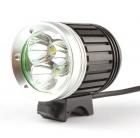 Фара LED для велосипеда PRO-H02 (3600 люменов, 3 диода)